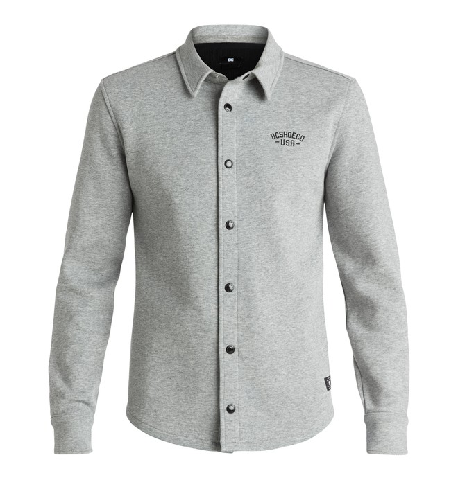 0 Wingfield - Shirt Jacket  EDYFT03218 DC Shoes