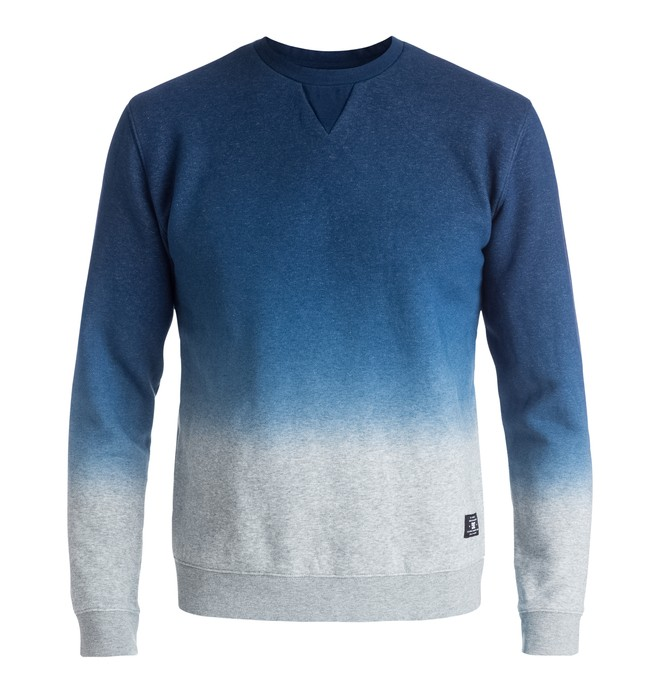 0 Lakeshield - Sweatshirt  EDYFT03246 DC Shoes