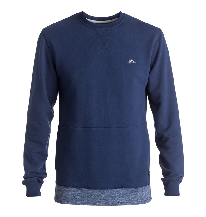 0 Fortsview - Sweatshirt  EDYFT03262 DC Shoes