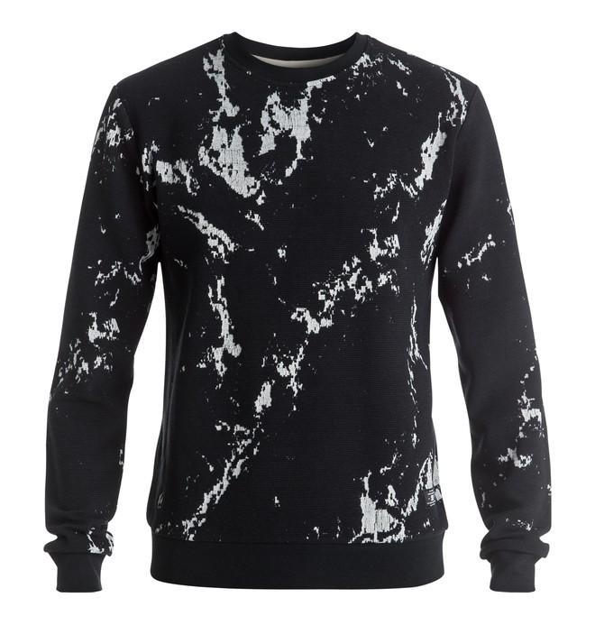 0 Rosemark - Sweatshirt Black EDYFT03266 DC Shoes