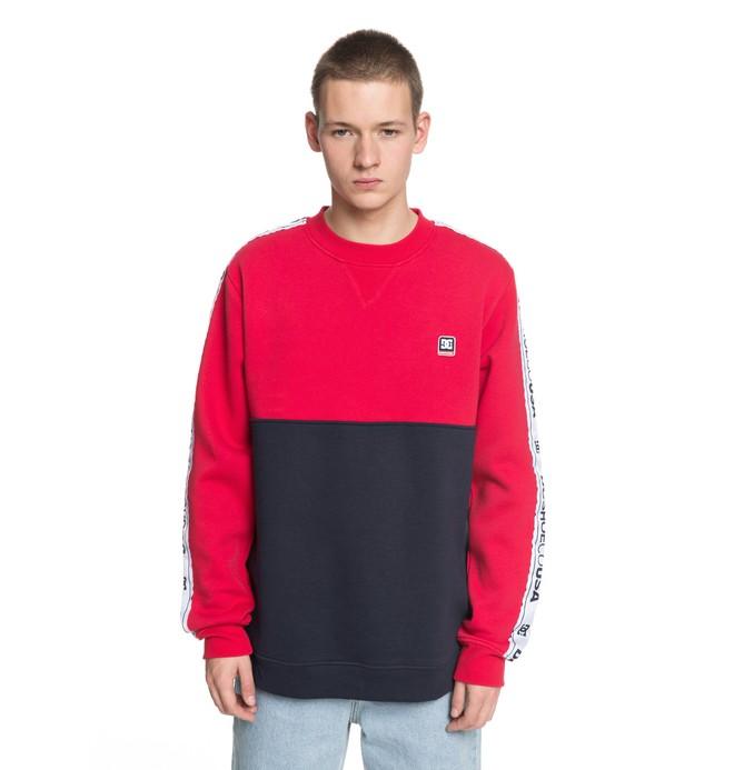 0 Kealey - Sweater Blue EDYFT03351 DC Shoes