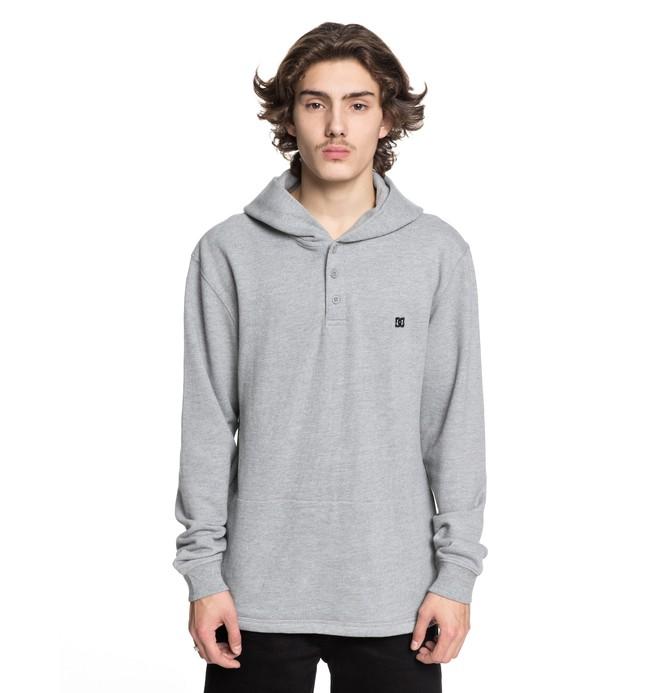 0 Rentnor - Sweater met een Capuchon Black EDYFT03357 DC Shoes