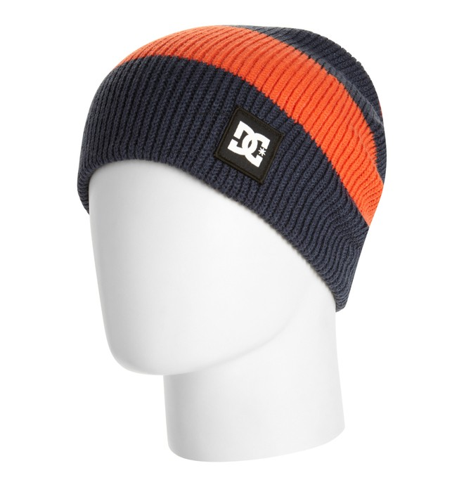 0 Men's Alumni Beanie  EDYHA00017 DC Shoes