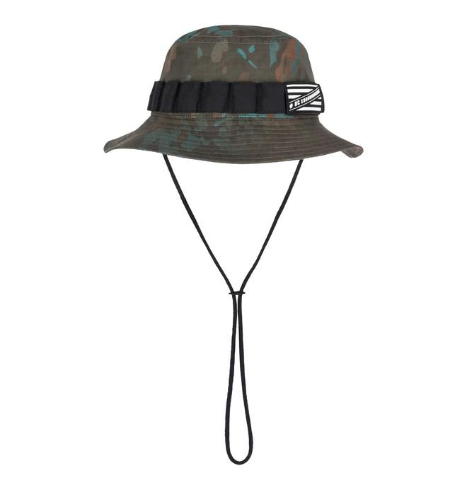 0 Men's DC Hat  EDYHA03020 DC Shoes