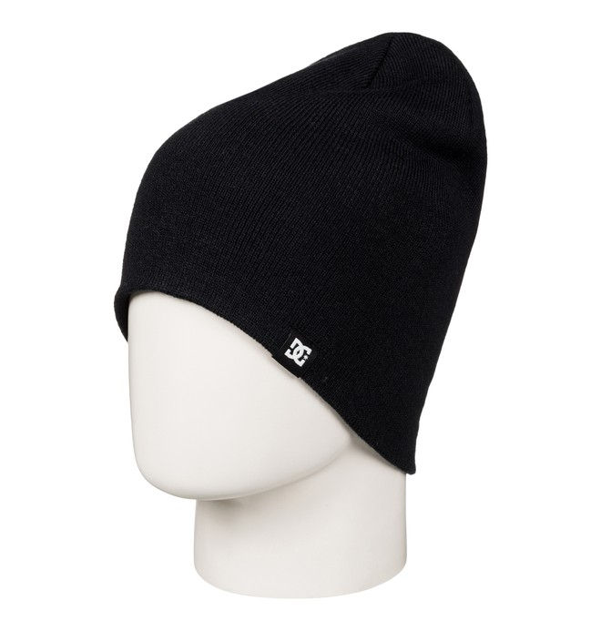 0 Igloo - Beanie Black EDYHA03059 DC Shoes