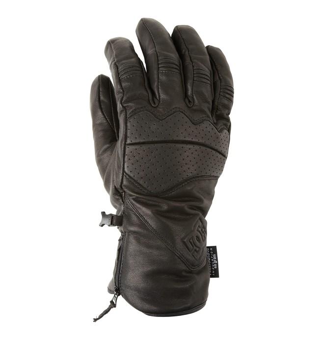 0 Men's Anat Snowboard Gloves  EDYHN00000 DC Shoes