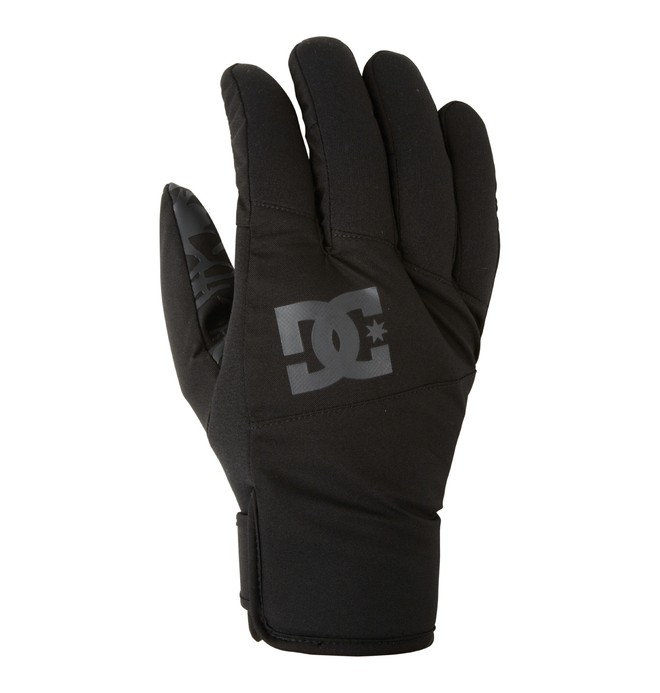 0 Men's Antuco Snowboard Gloves  EDYHN00028 DC Shoes