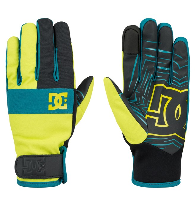 0 Antuco - Gants  EDYHN03008 DC Shoes