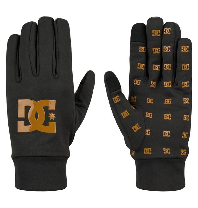 0 Men's Olos Gloves  EDYHN03009 DC Shoes