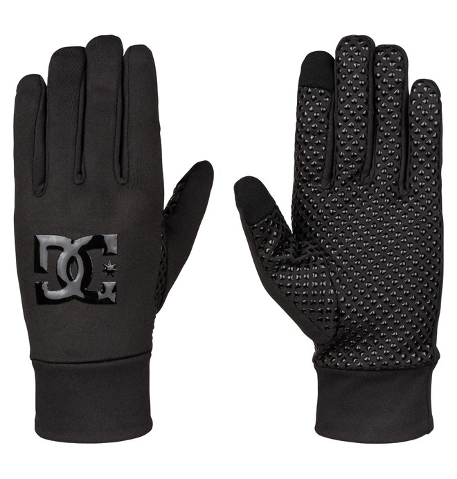 0 Olos - Liner Snow Gloves  EDYHN03012 DC Shoes