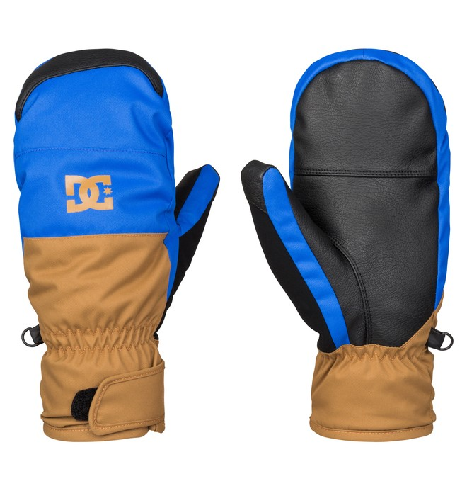 0 Seger - Snow Mittens  EDYHN03020 DC Shoes