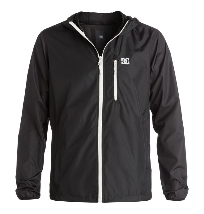 0 Dagup - Windbreaker Black EDYJK03020 DC Shoes