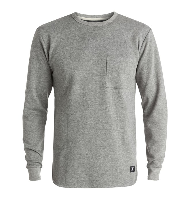0 Skinney - Sweatshirt  EDYKT03276 DC Shoes