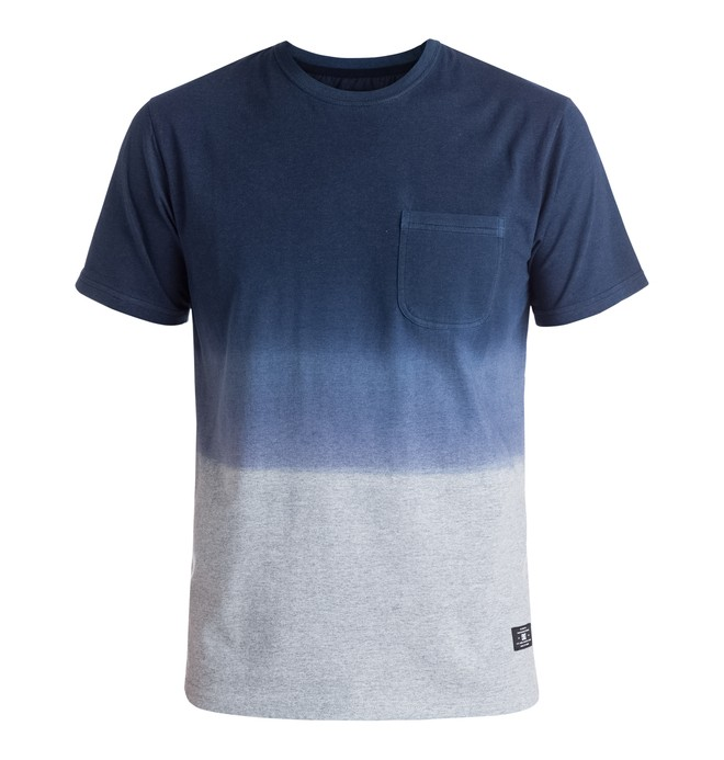 0 Orono - Pocket T-shirt  EDYKT03304 DC Shoes