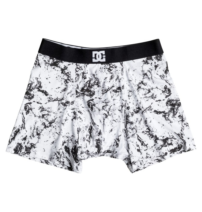 0 Woolsey - Boxer Blanc EDYLW00003 DC Shoes