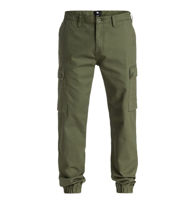 0 Elmsford - Trousers  EDYNP03102 DC Shoes
