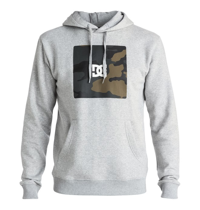 0 The Box - Hoodie  EDYSF03109 DC Shoes