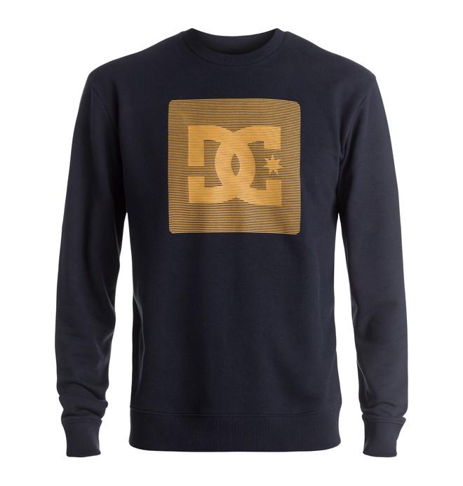 0 Variation - Sweatshirt Blue EDYSF03123 DC Shoes