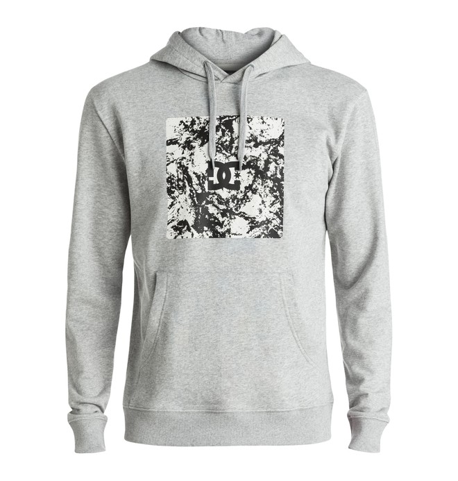 0 Square - Hoodie  EDYSF03124 DC Shoes