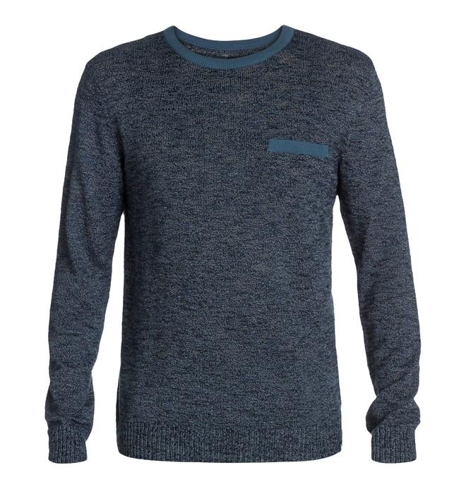 0 Weeksville Sweatshirt  EDYSW03005 DC Shoes