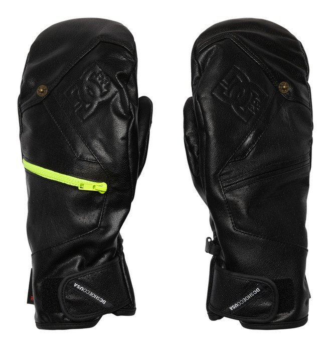 0 Men's Juice 15 Gloves  EDYTH00001 DC Shoes