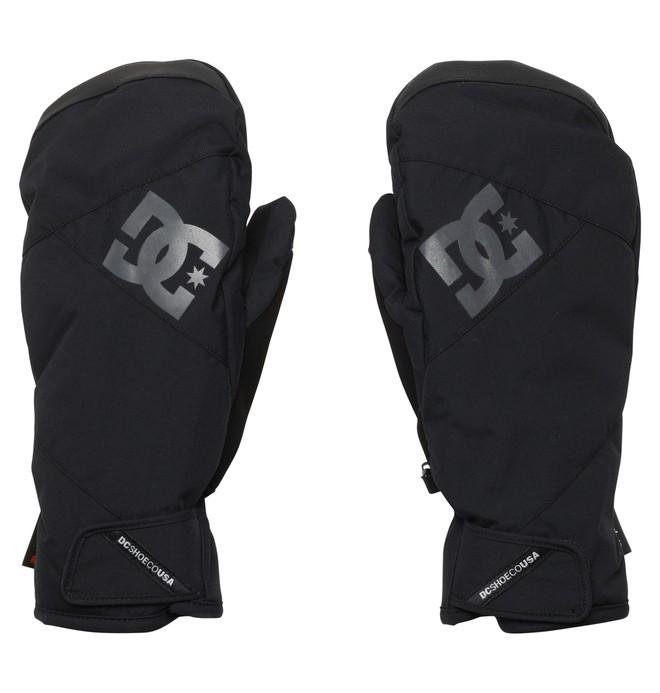 0 Men's Seger Mitt Gloves  EDYTH00010 DC Shoes