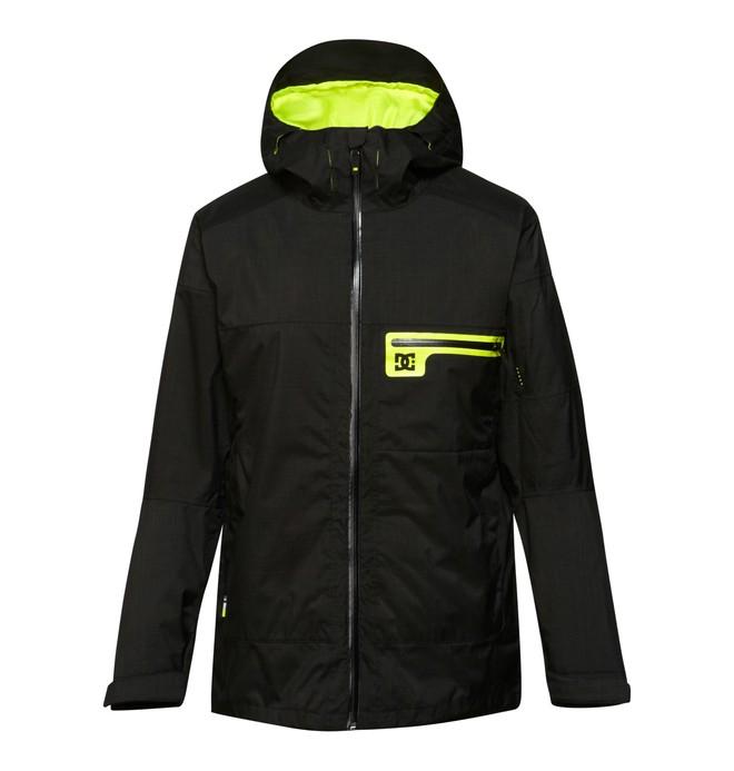0 Men's Axis 15 Snow Jacket  EDYTJ00011 DC Shoes