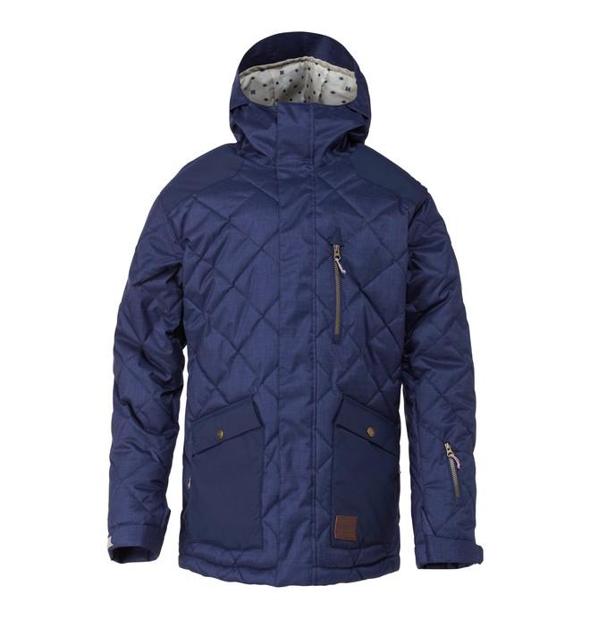 0 Men's Forest Snow Jacket  EDYTJ00015 DC Shoes