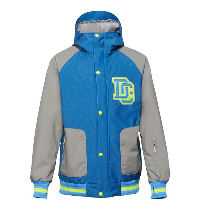 0 Men's DCLA 15 Snow Jacket  EDYTJ00016 DC Shoes