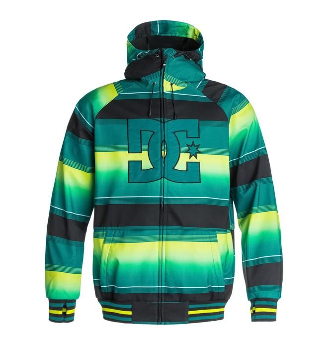 0 Men's Spectrum Snow Jacket  EDYTJ03007 DC Shoes