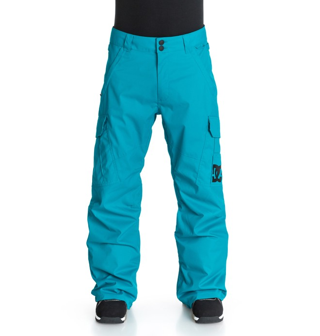 0 Men's Banshee Snow Pants  EDYTP03005 DC Shoes