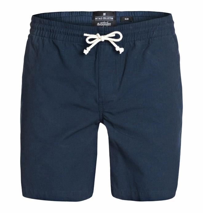 0 Men's Mikey Dos Rpstp 18 Slm Shorts  EDYWS03008 DC Shoes
