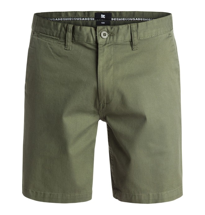 0 Worker Slim - Shorts  EDYWS03052 DC Shoes