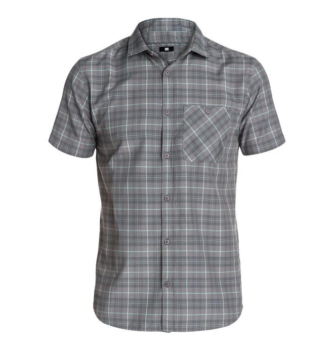 0 Men's Cold As Ice SS Shirt  EDYWT03013 DC Shoes