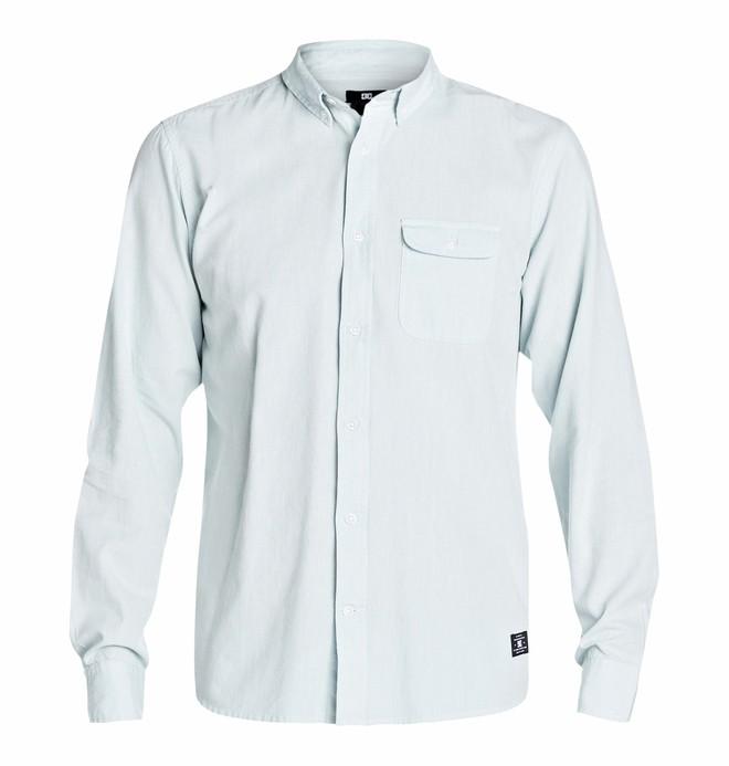 0 Men's Bover Long Sleeve Shirt  EDYWT03018 DC Shoes