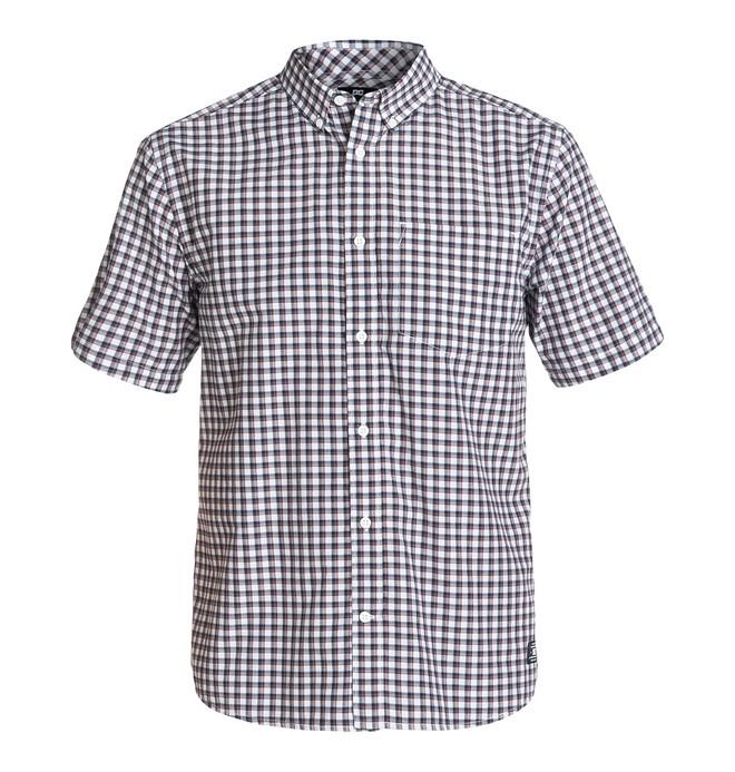 0 Men's Naglee Shirt  EDYWT03037 DC Shoes