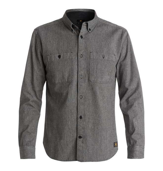 0 Men's Herning Shirt  EDYWT03043 DC Shoes