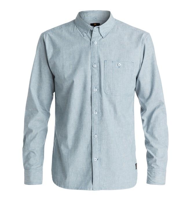 0 Men's Chamber Shirt  EDYWT03047 DC Shoes