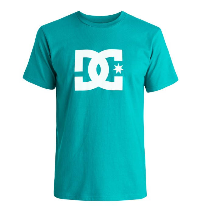 0 Star - T-Shirt  EDYZT03299 DC Shoes