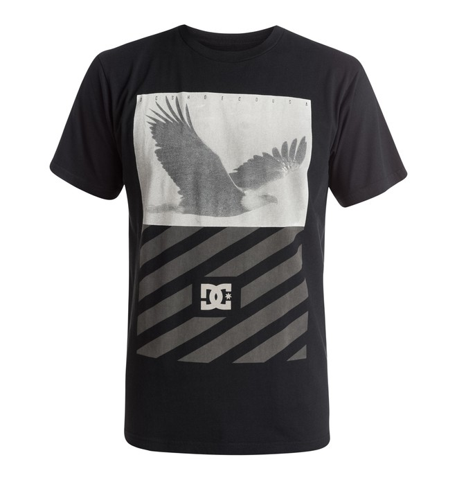 0 Skyview - T-Shirt  EDYZT03350 DC Shoes