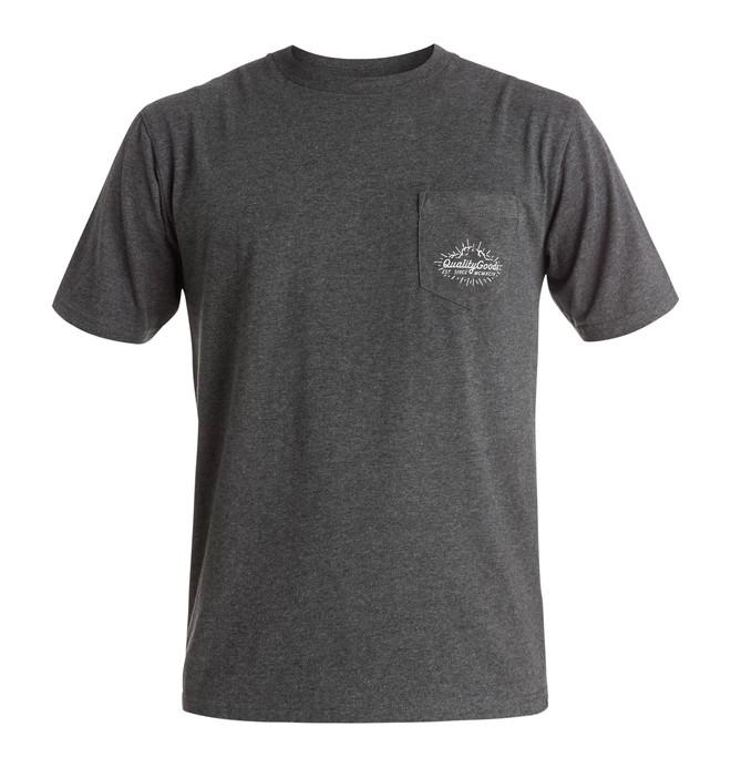 0 Skisland - T-Shirt Black EDYZT03355 DC Shoes