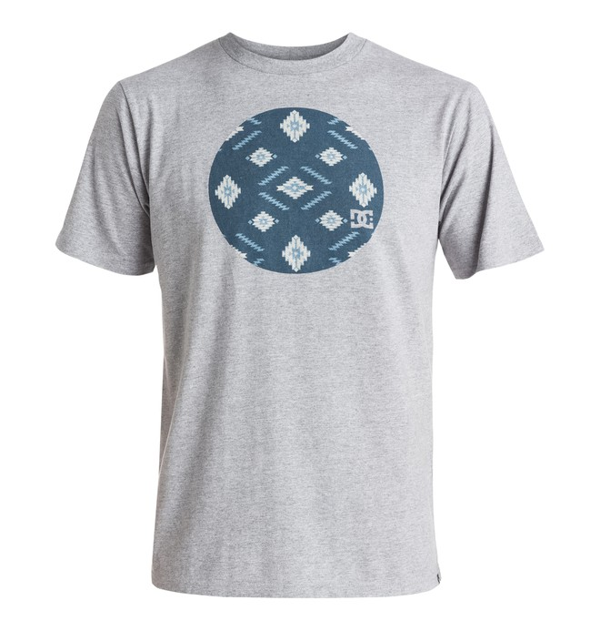 0 Geocircle - T-Shirt  EDYZT03458 DC Shoes