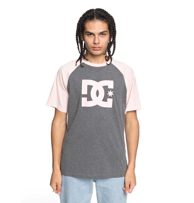 0 Star - T-Shirt Multicolor EDYZT03802 DC Shoes