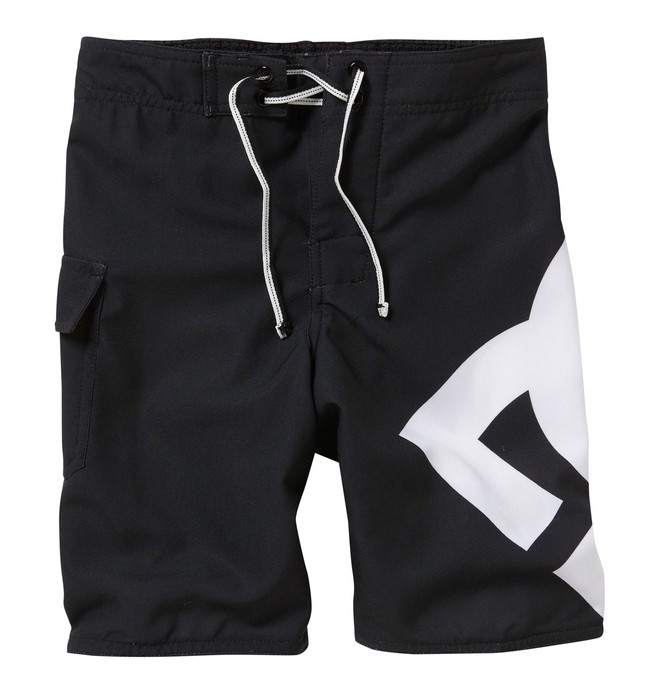 0 Kid's Lanai Boardshorts  K1810033 DC Shoes