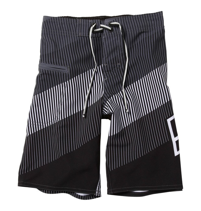 0 Kid's Brap Boardshorts  K1810055 DC Shoes