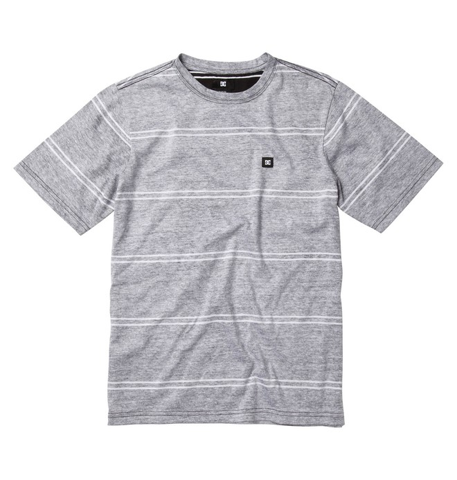 0 Kid's Hawkland Shirt  K1830029 DC Shoes