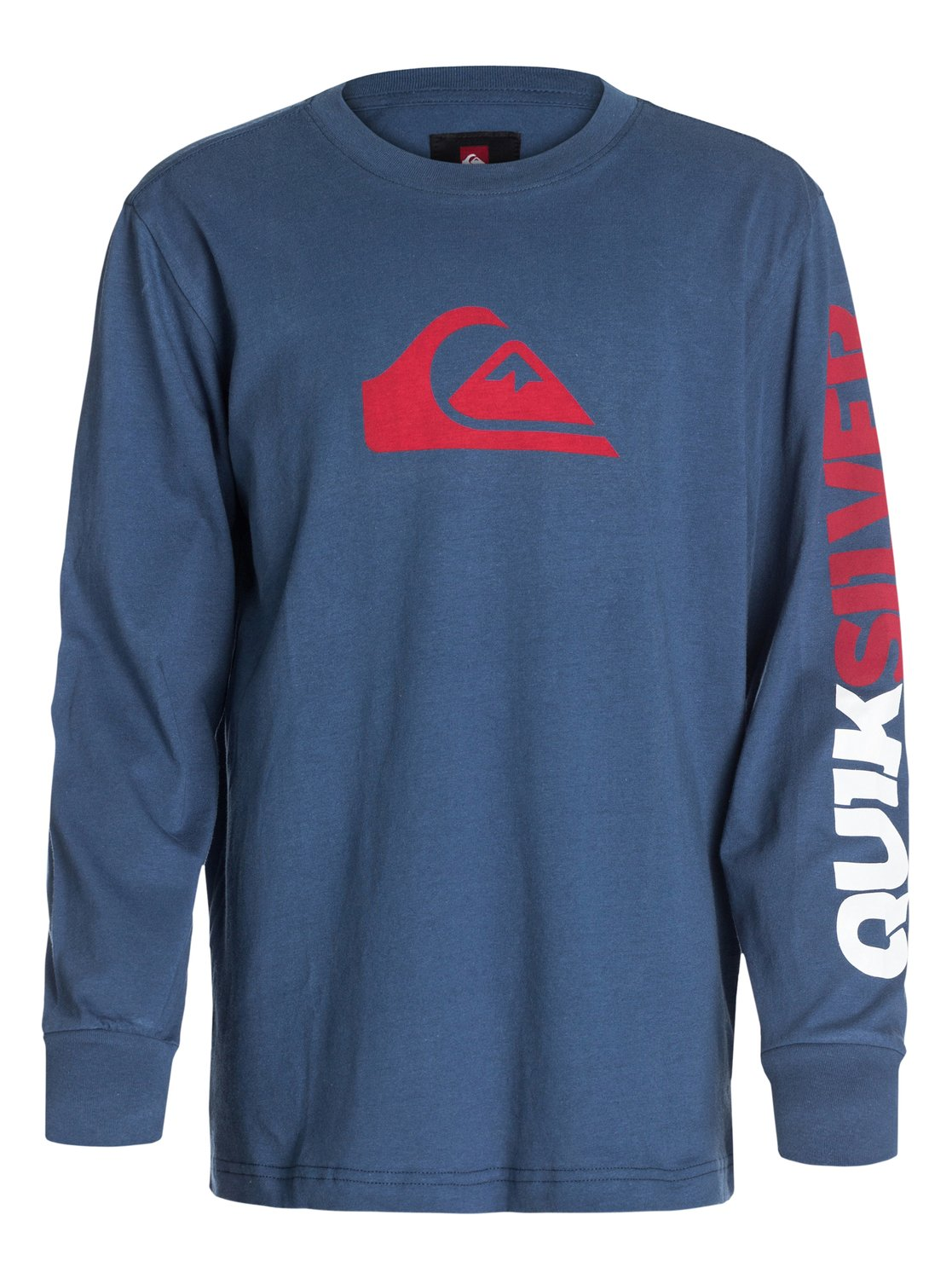 Boys 4 7 mountain and wave long sleeve t shirt 40454003 for Mountain long sleeve t shirts
