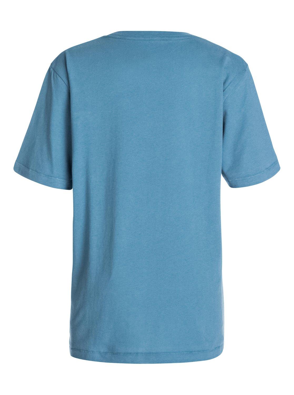 Boys 8 16 pattern pocket t shirt 883608374571 quiksilver for Boys pocket t shirt