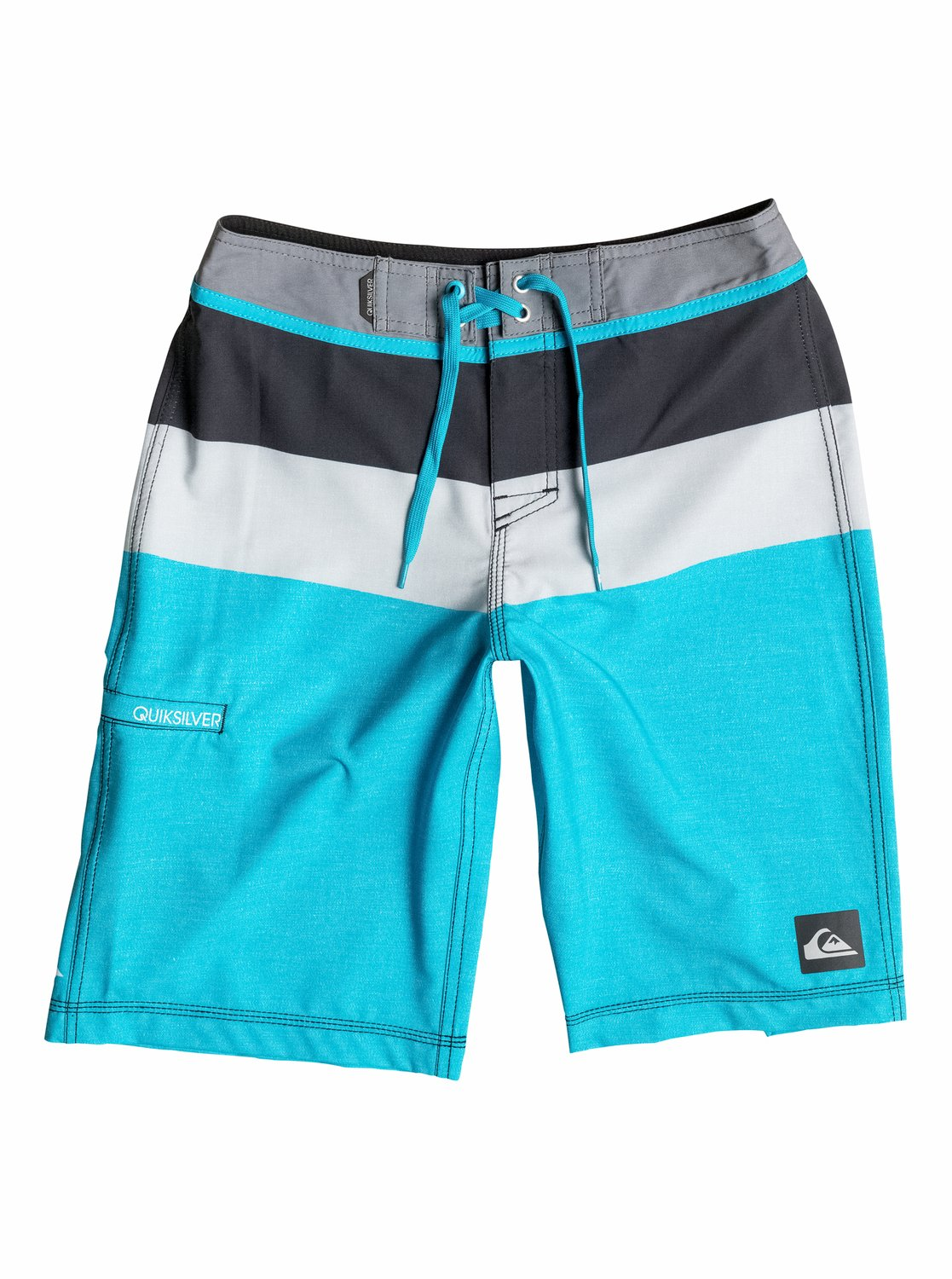 We have board shorts for boys of all ages, from babies to toddlers to teenagers. Find something your boy will love from quality brands devoted to excellence like Billabong, Quiksilver, Rip Curl and Volcom.