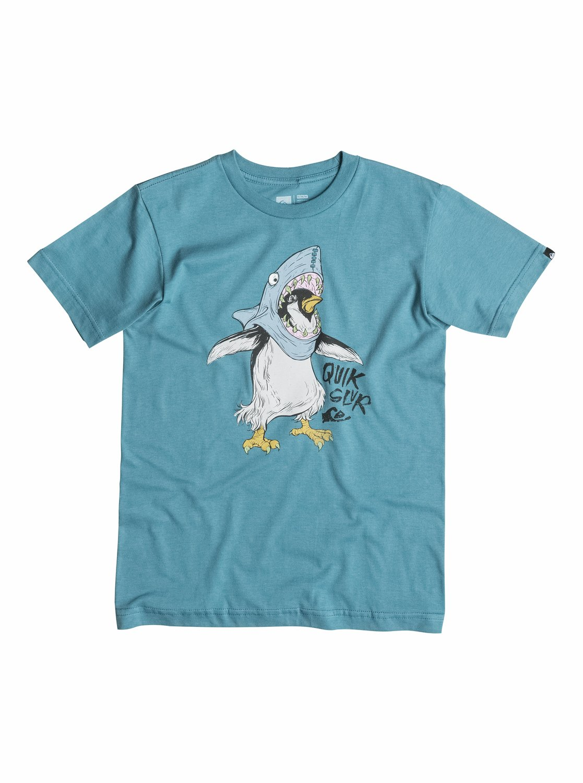 baby im a shark t shirt quiksilver 0 baby im a shark t shirt 40574059 quiksilver